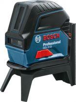 Revenda Acessórios - Medidor laser Bosch GCL 2-15 Professional Kombilaser