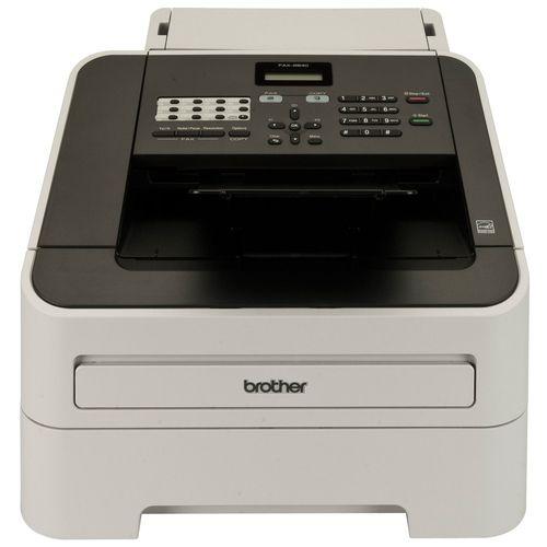 Comprar  - Brother FAX-2840 Laserfax