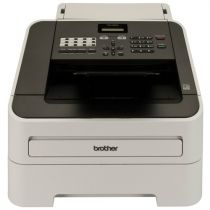 Revenda Fax - Brother FAX-2840 Laserfax