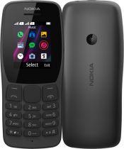 Revenda Smartphones Nokia - Smartphone Nokia 110 (preto)