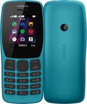 Revenda Smartphones Nokia - Smartphone Nokia 110 (azul )