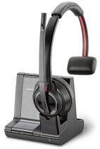 Revenda Auriculares - Auricular Plantronics Savi W8210-M USB monaural DECT Auscultadores