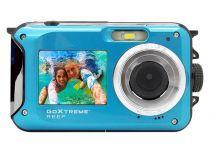 Revenda Camaras Digitais Easypix - Câmara digital Easypix GoXtreme Reef blue