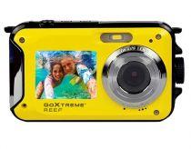 Revenda Camaras Digitais Easypix - Câmara digital Easypix GoXtreme Reef yellow