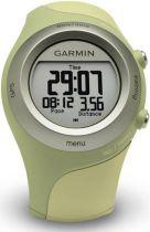 Revenda GPS Corrida / Fitness - GPS GARMIN FORERUNNER 405 verde