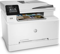 Stampanti laser multifunzione - HP HP Color LaserJet Pro MFP M282nw Prntr