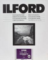 Revenda Papel fotográfico (folhas) - Papel fotografico 1x100 Ilford MG RC DL 44M   9x13