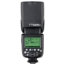 Revenda Flash outras marcas - Flash Godox TT685O flash unit para MFT