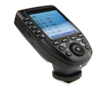 Revenda Disparador Flash / Controlo Remoto - Godox Xpro O Transmitter para MFT