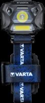 Lampade frontali - Lâmpada cabeça Varta Indestructible H20 Pro 4 Watt LED, 350