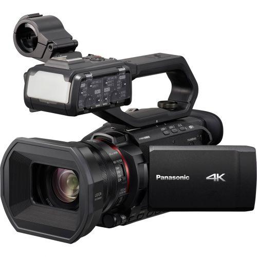 Comprar  - Câmara vídeo Panasonic AG-CX10