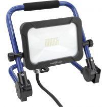 Revenda Iluminação Exterior - Iluminação exterior Ansmann FL1600AC 20W/1600lm Luminary LED Spotlight