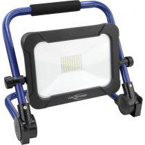 Illuminazione esterna - Illuminazione esterna Ansmann FL2400R 30W/2400lm Luminary LE