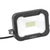 Luci decorative - Ansmann WFL800 10W/800lm Luminary LED wall spotlight