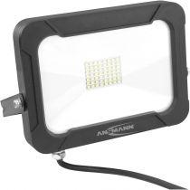 Luci decorative - Ansmann WFL2400 30W/2400lm Luminary LED wall spotlight