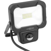 Luci decorative - Ansmann WFL800S 10W/800lm LED spotlight w. Motion Detector