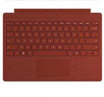 Tablet Microsoft - Microsoft Surface Pro Signa Cover Poppy RED