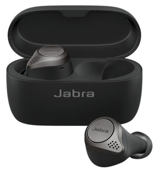 Comprar  - Auscultadores Jabra Elite 75T True Wireless In-ear