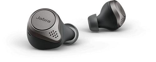Auscultadores Jabra Elite 75T True Wireless In-ear