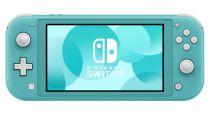 Revenda Nintendo - Consola Nintendo Switch Lite Koralle