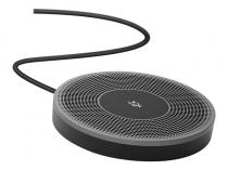 Webcam - Logitech Presentation microphone Wired 6 m black,Grey MeetUp