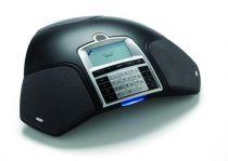 Comprar Telefones Audioconferência - Konftel 250 Telefone Conferência preto Analog