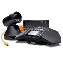 Comprar Telefones Audioconferência - Konftel C50300MX HYBRID Premium Package Telefone Conferência preto 3G/