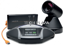 Comprar Telefones Audioconferência - Konftel C5055WX HYBRID Premium Package Telefone Conferência preto VoIP
