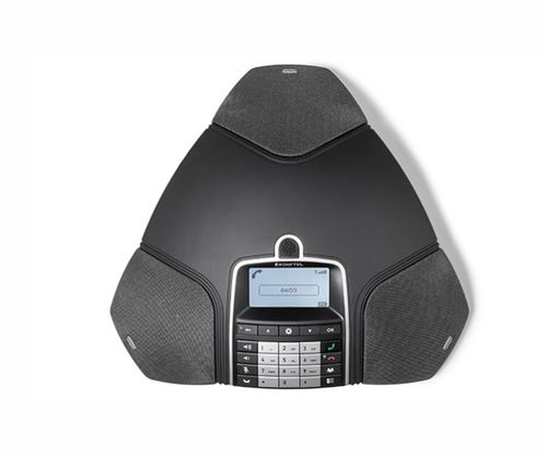 Comprar  - Konftel 300 Wx Telefone Conferência preto incl. Konftel IP DECT 10 VoI