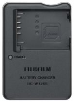 Caricabatterie Fujifilm - Carregador Fujifilm BC-W126S