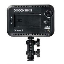 Revenda Iluminação Video - Godox LED126 Video Light