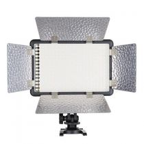 Torce video - Godox LED308C II Video Light w. covering flap