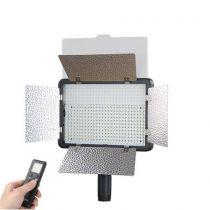 Comprar Iluminação Video - Iluminador Godox LED500LR-C Video Light w. covering flap