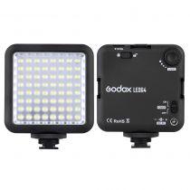 Comprar Iluminação Video - Iluminador Godox LED64 Video Light