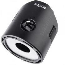Revenda Iluminação Estúdio - Godox AD-P Profoto Adaptador para AD200 Pro