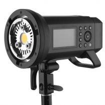 Revenda Iluminação Estúdio - Godox EL-AD400PRO Elinchrom Adaptador AD400