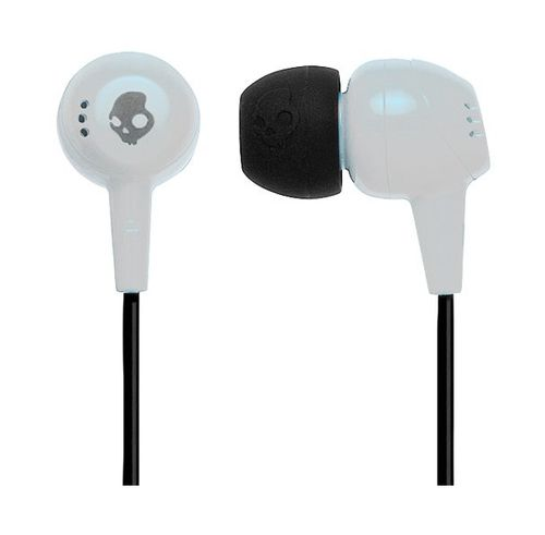 Comprar  - SKULLCANDY EARPHONE JIB IN-EAR W/O MIC Branco