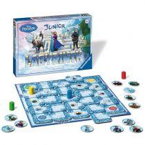Revenda Jogos Tabuleiro - Ravensburger Disney Frozen 2 Junior Labyrinth
