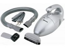 Revenda Mini aspiradores - Clatronic HS2631 Aspirador mão silver Parquet / laminado, piso duro, c