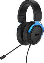 Comprar Auscultadores Gaming - Auscultadores ASUS TUF H3 Gaming azul Over-Ear | Macintosh, Mobile pho