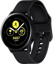 Revenda Smartwatch - Smartwatch Samsung Galaxy Watch Active2 Aluminum 40mm LTE Aqua Black