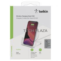 Revenda Carregadores - Carregador indução Belkin Wireless Charging Stand 10W Micro-USB Kab. N