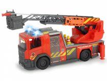 Revenda Brinquedos Ar Livre - Dickie Scania turntable ladder 203716017