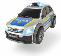 Revenda Brinquedos Ar Livre - Dickie VW Tiguan R-Line Police 203714013