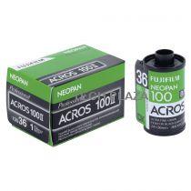 Revenda Filmes preto e branco - 1 Fujifilm Neopan Acros 100 II 135/36
