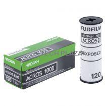Revenda Filmes preto e branco - 1 Fujifilm Neopan Acros 100 II 120