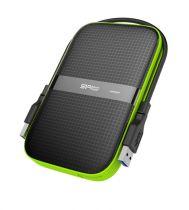 Hard disk esterni - Disco Externo Silicon Power Armor A60      1TB USB 3.0 2.5