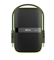 Hard disk esterni - Disco Externo Silicon Power Armor A60      4TB USB 3.0 2.5