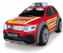 Revenda Brinquedos Ar Livre - Dickie VW Tiguan R-Line Fire Car 203714016