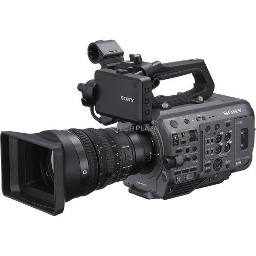 Comprar  - Câmara vídeo Sony PXW-FX9VK Profi